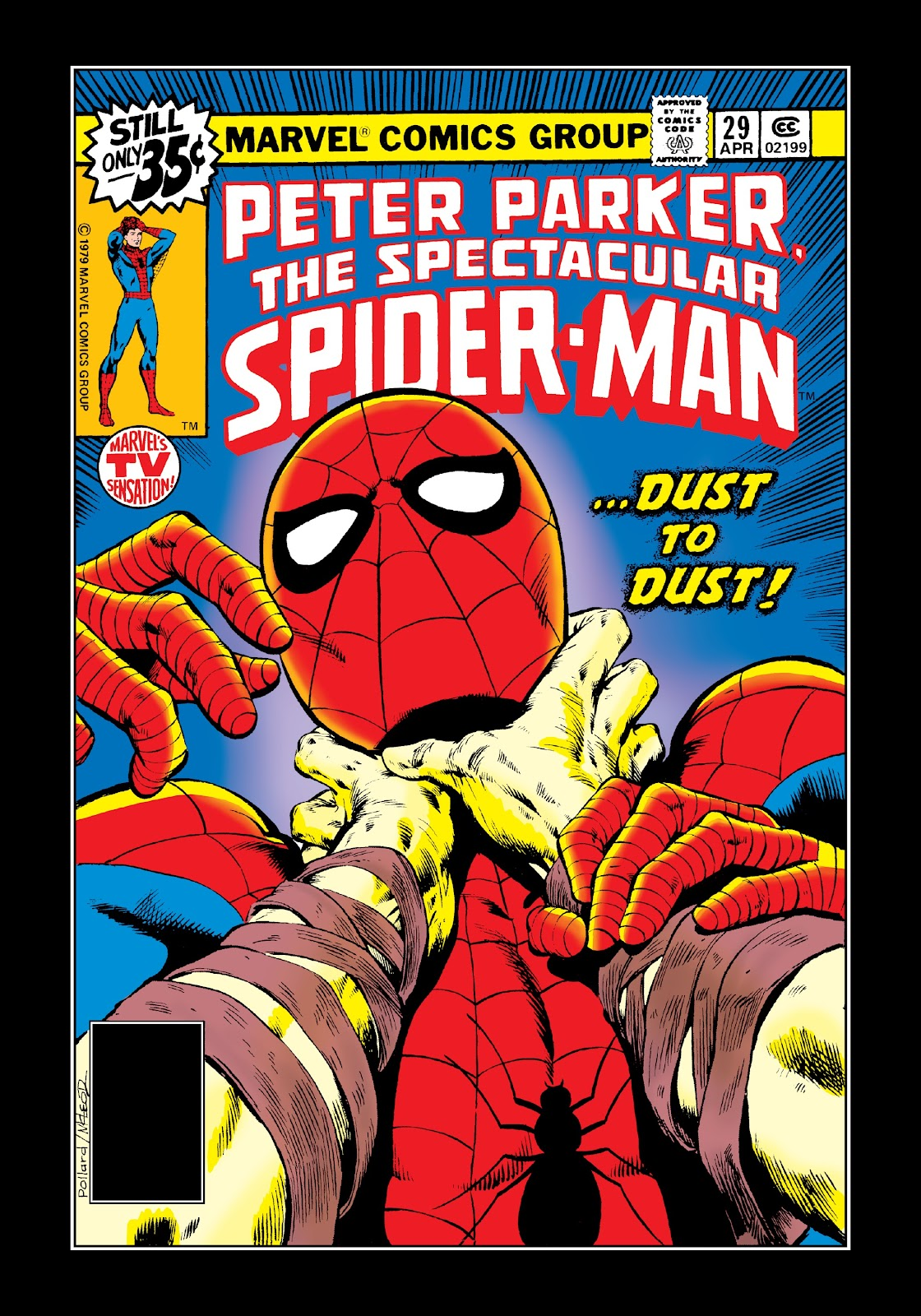 Read online Marvel Masterworks: The Spectacular Spider-Man comic -  Issue # TPB 2 (Part 3) - 44