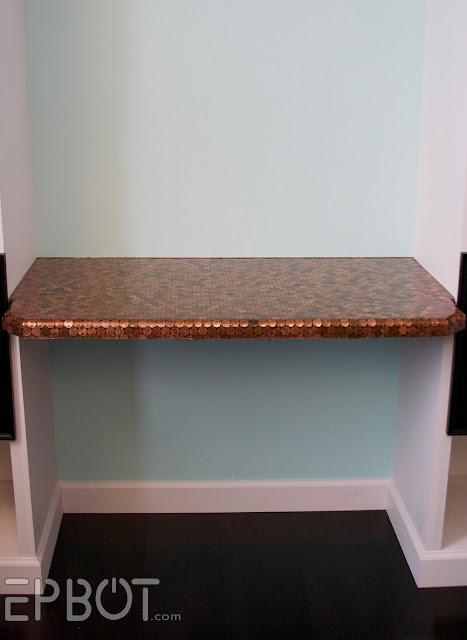 Penny Desk