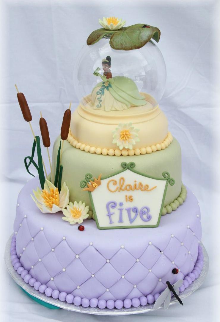 Corner Market Birthday Cakes