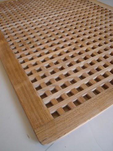 Teak Garden Furniture Manufacturer Duckboard