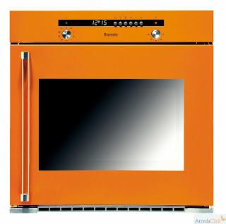 Forno Arancio