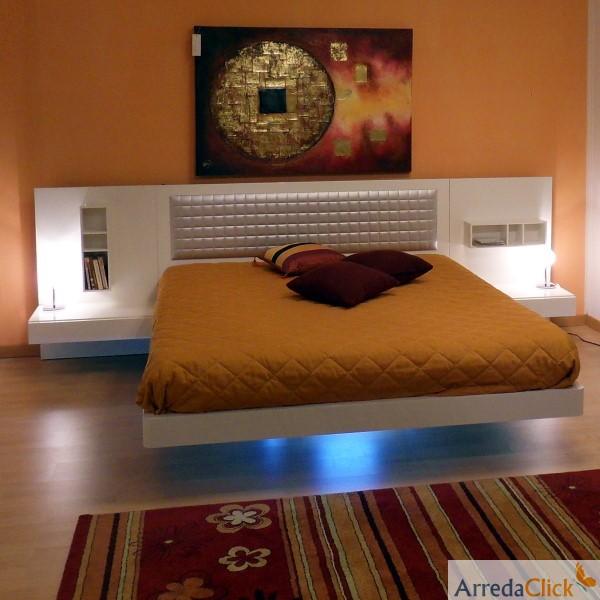 Arredaclick il blog sull 39 arredamento italiano online - Camera da letto romantica ...