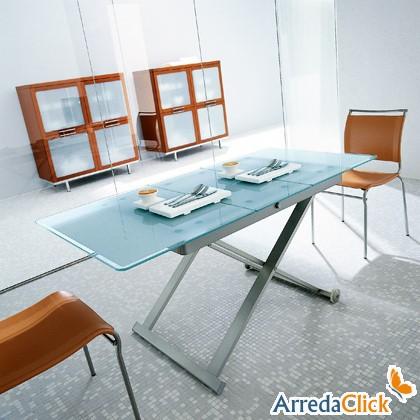 Tavolino Trasformabile Kubo.Arredaclick Il Blog Sull Arredamento Italiano Online