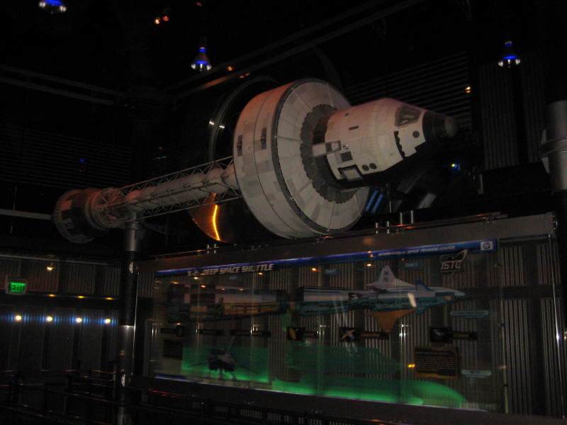 mission to mars ride epcot - photo #20