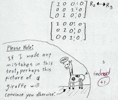 uniQuePic: Funny Exam Answers