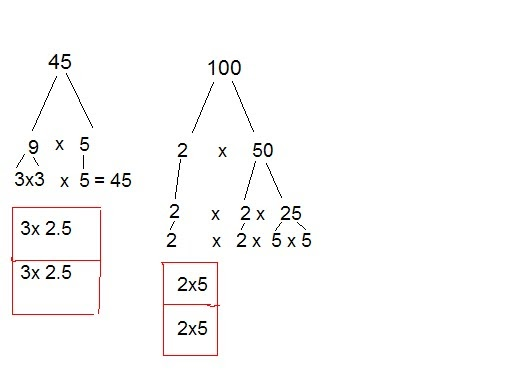 873 Math (2010): Prime Factorizaton and Square Roots