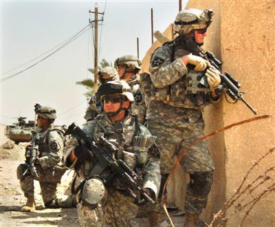 Exército dos EUA recruta jovens por games