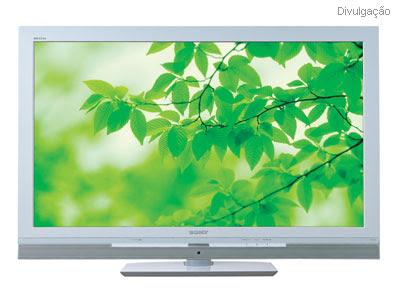 Nova TV Sony Bravia desliga sozinha para economizar energia