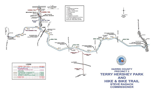 Terry Hershey Park Map Top Terry Hershey Park Map Pics   Printable Map   New  Terry Hershey Park Map