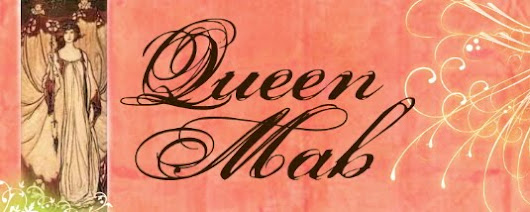 Inkwell Inspirations: Queen Mab and the Creative Spirit (an Inky repost)