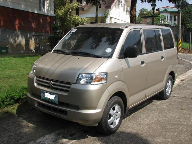 Specification New Suzuki APV GAMBAR MODIFIKASI