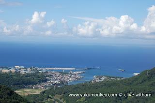 Miyanoura, Yakushima