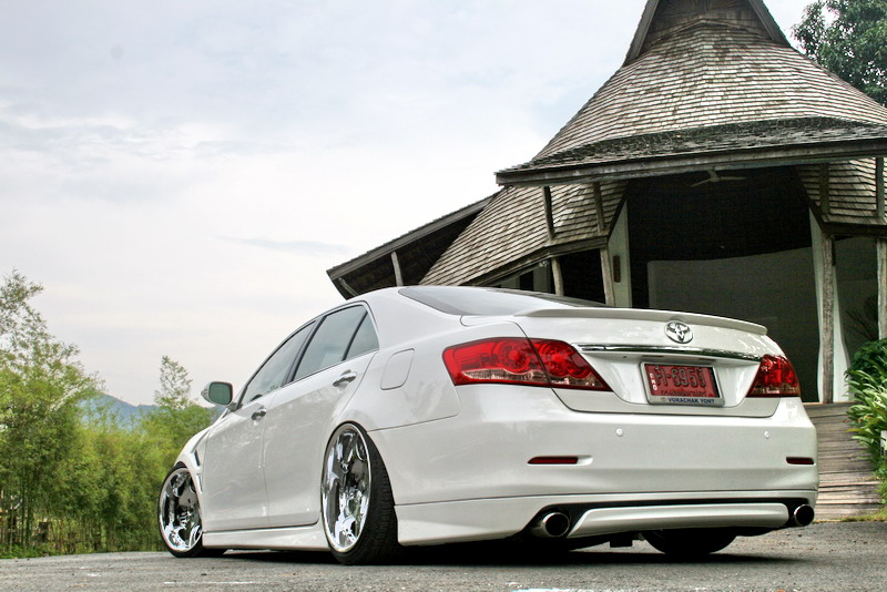 Yet Another Vip Camry Stancenation Form Gt Function