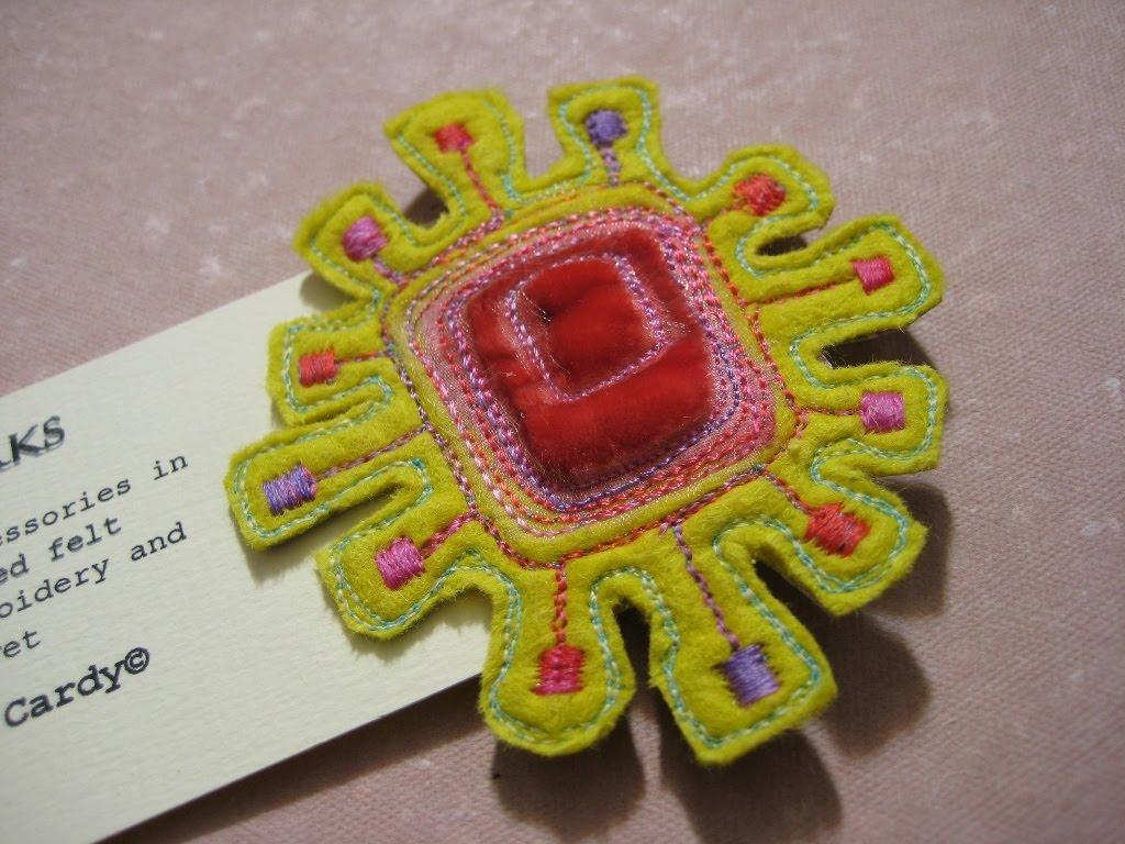 Creative Craft Show Shepton Mallet