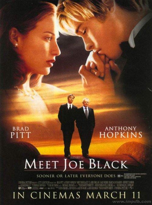 Rencontre avec Joe Black | Netflix