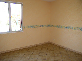 Guest Room - BEFORE