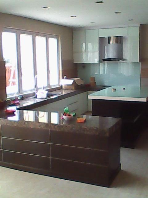 Jp Design Kitchen Cabinet In Damansara Puchong Sunway Subang