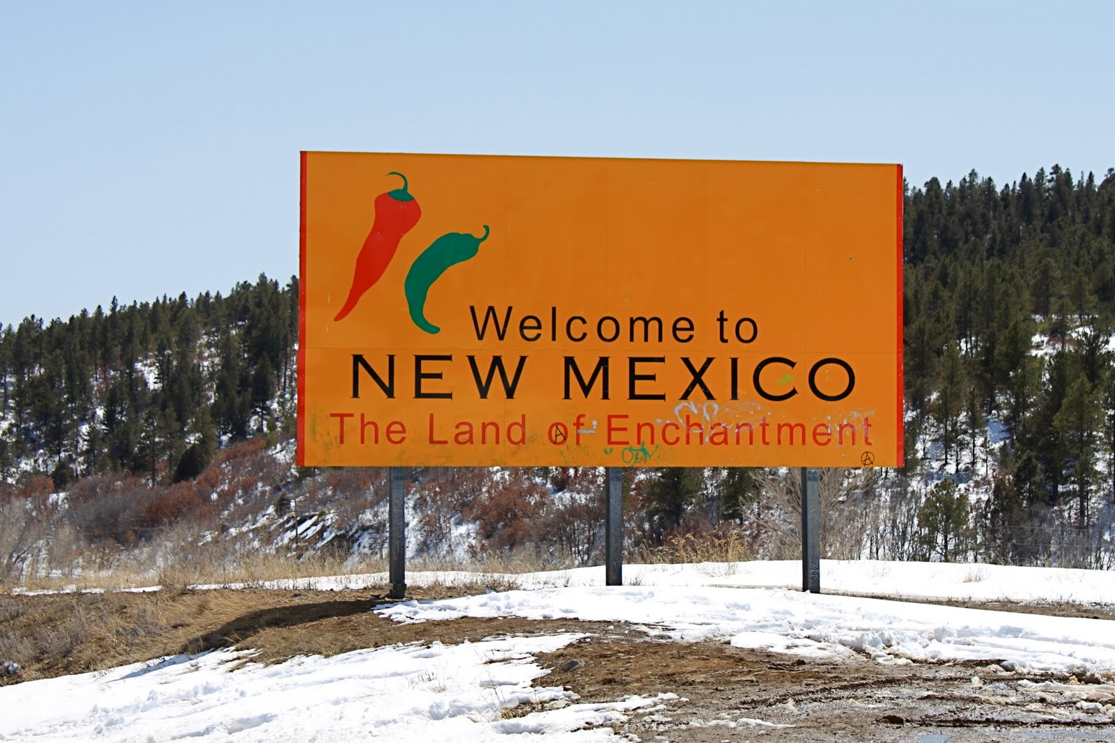 how far is it from amarillo texas to denver colorado