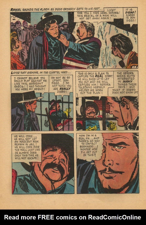 Zorro (1966) issue 2 - Page 24