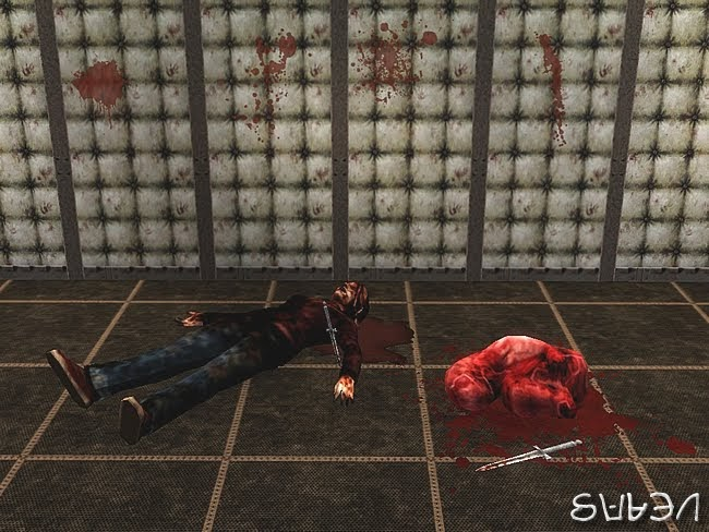 My Sims 3 Blog Gore Set Bloody Decor And Such By Syren