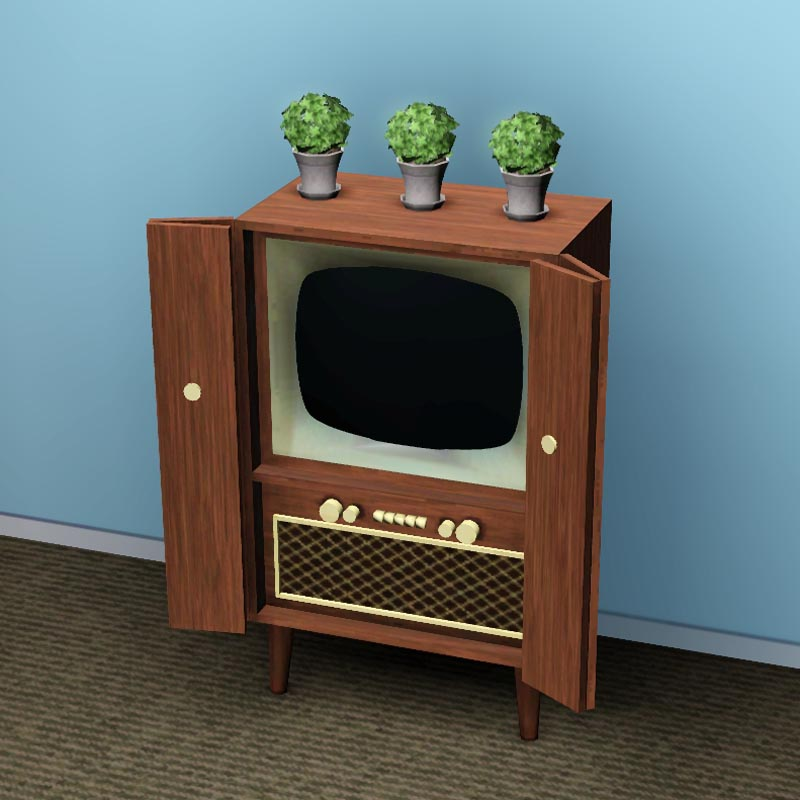 tv lowboard vintage inspirierendes design f r wohnm bel. Black Bedroom Furniture Sets. Home Design Ideas
