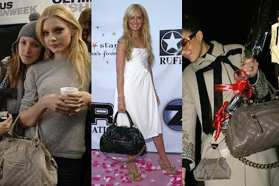 Vogue And Cigarettes History Of The It Bags