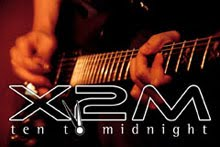 X2M: Ten To Midnight