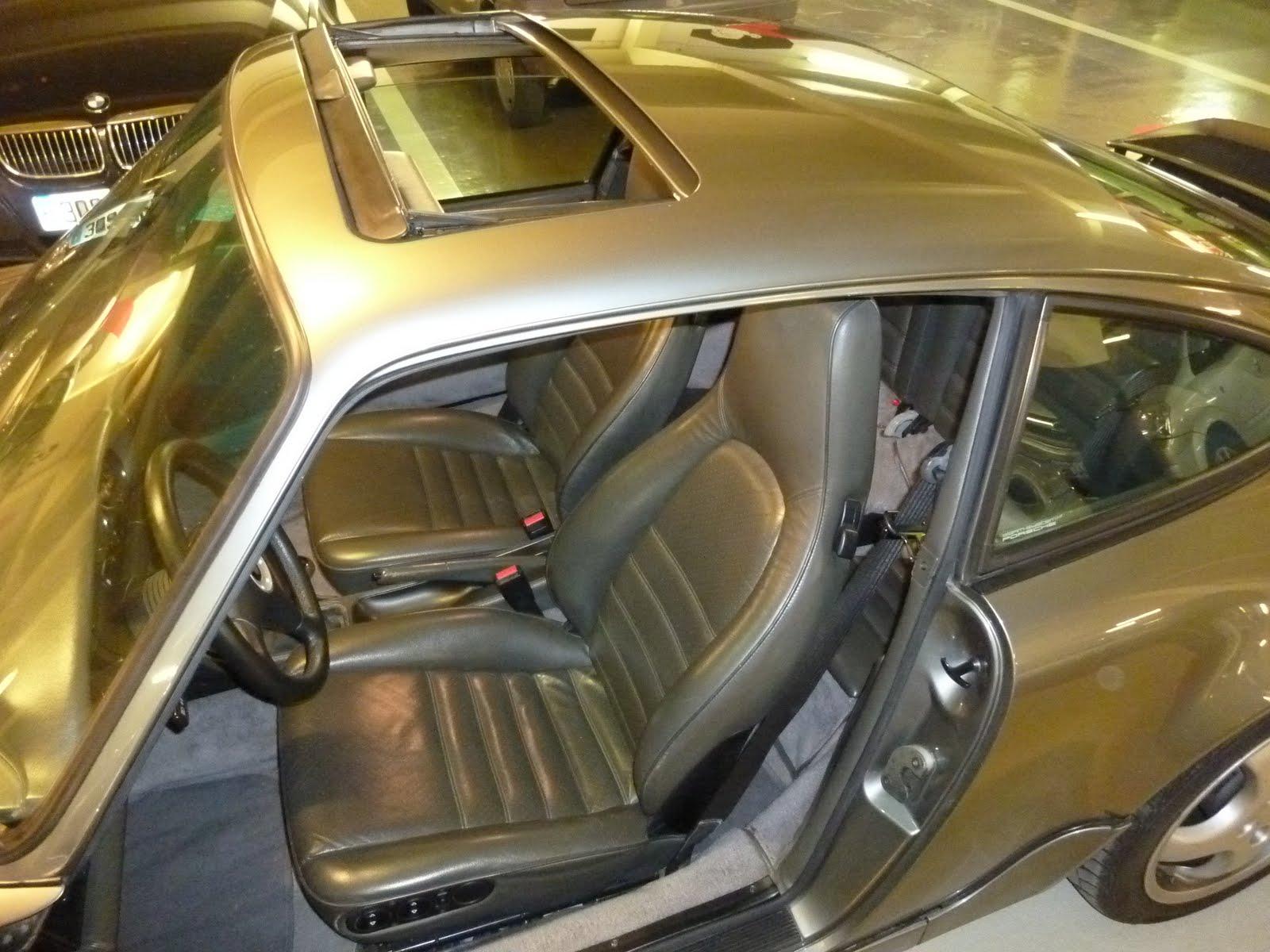 autocoach d p t vente automobile paris porsche 911 carrera 2 type 964 1989. Black Bedroom Furniture Sets. Home Design Ideas