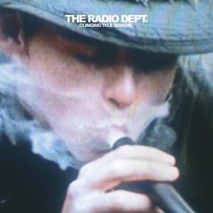 radio dept - clinging to a scheme 4 - fanzine
