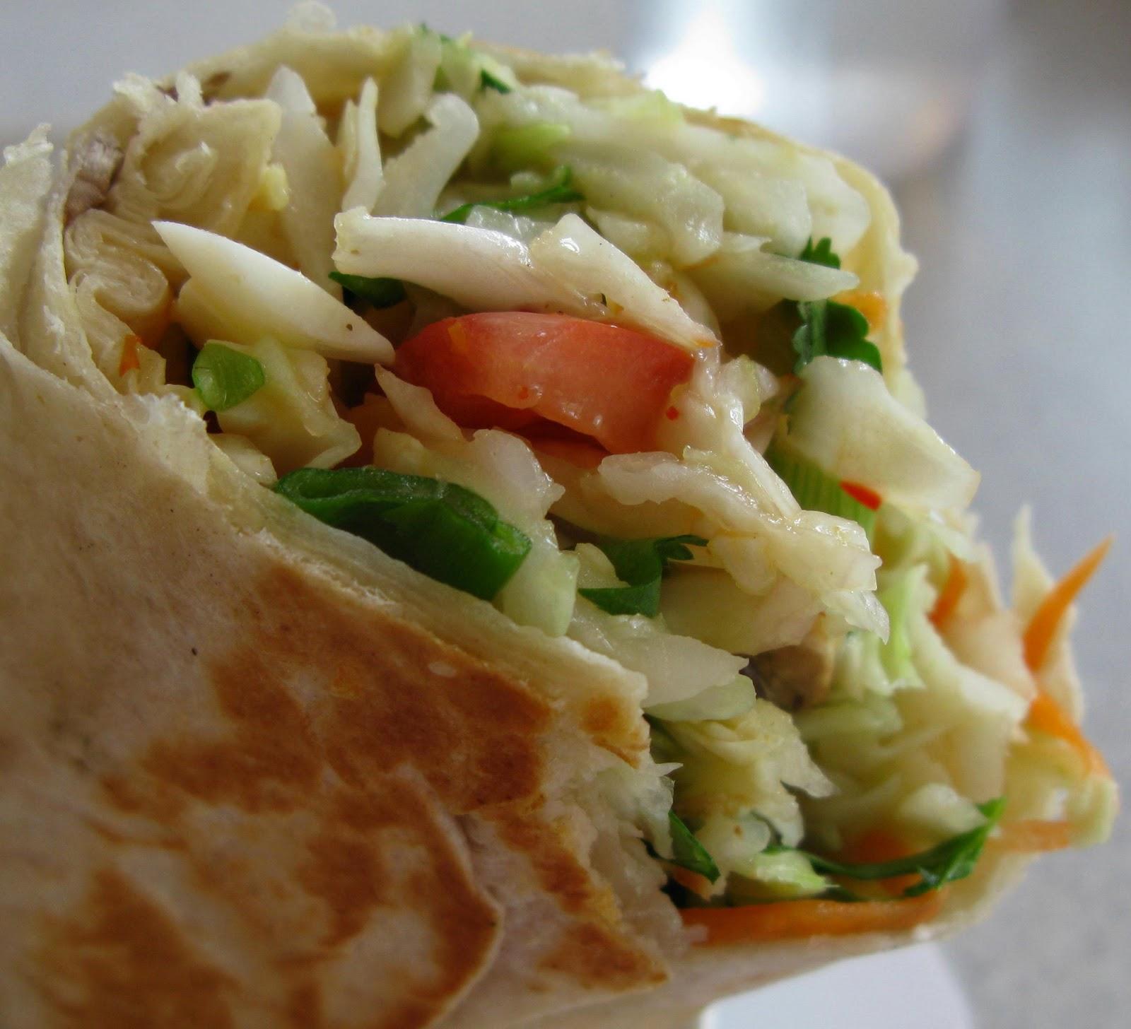 Glory Bee Crafts Amp Recipes Salsa Chicken Wraps Recipe