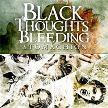 Black Thoughts Bleeding