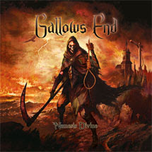 Gallows End