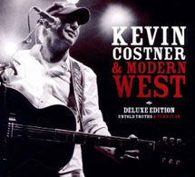 Kevin Costner & Modern West