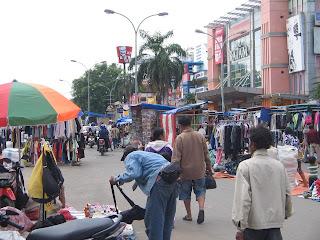 Pasar Seken Batam