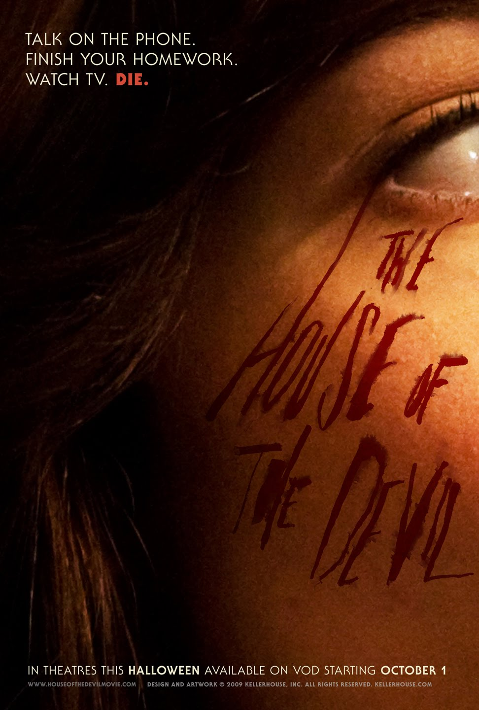 The House of the Devil Movie