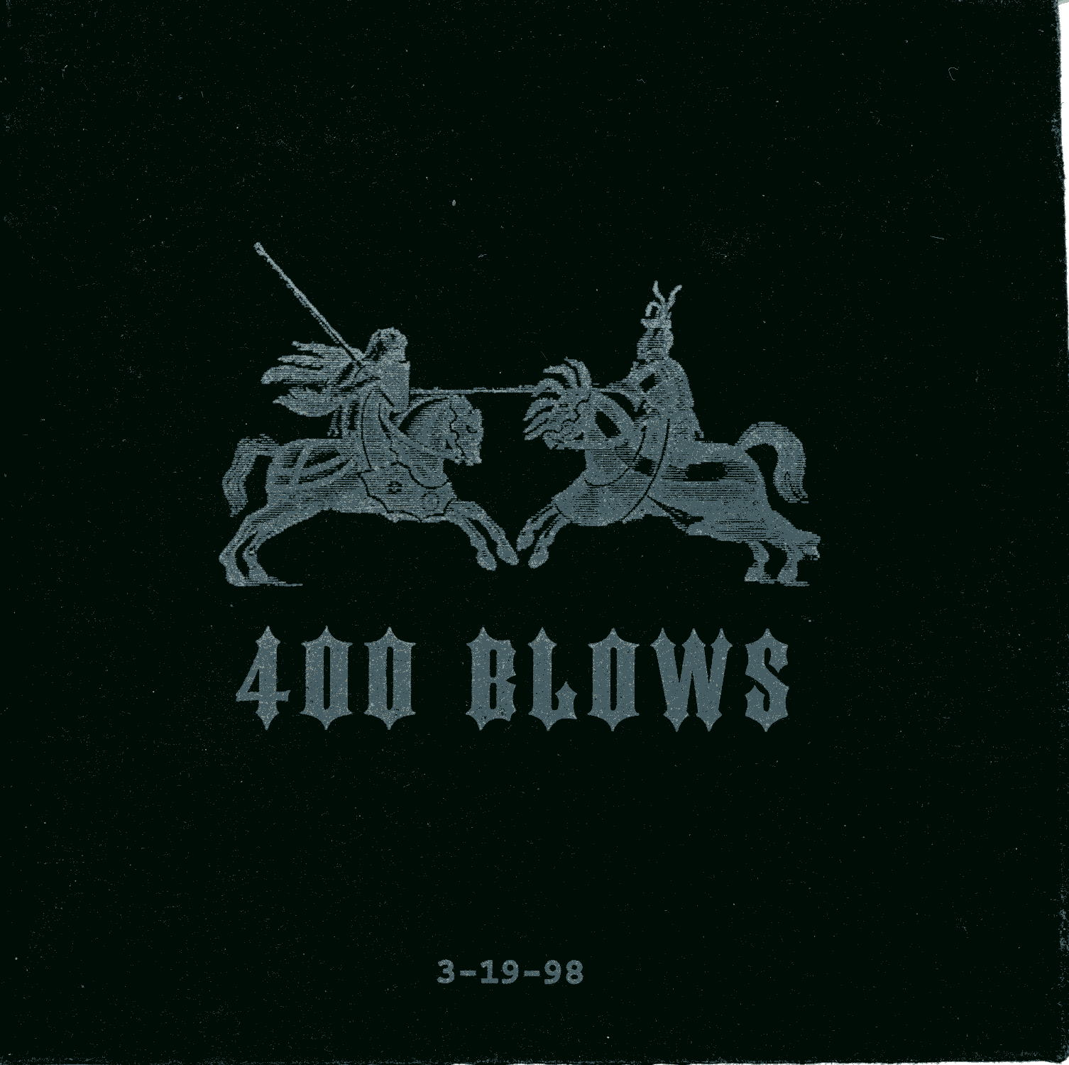 Mr Phreek's Anokist Emporium: 400 Blows