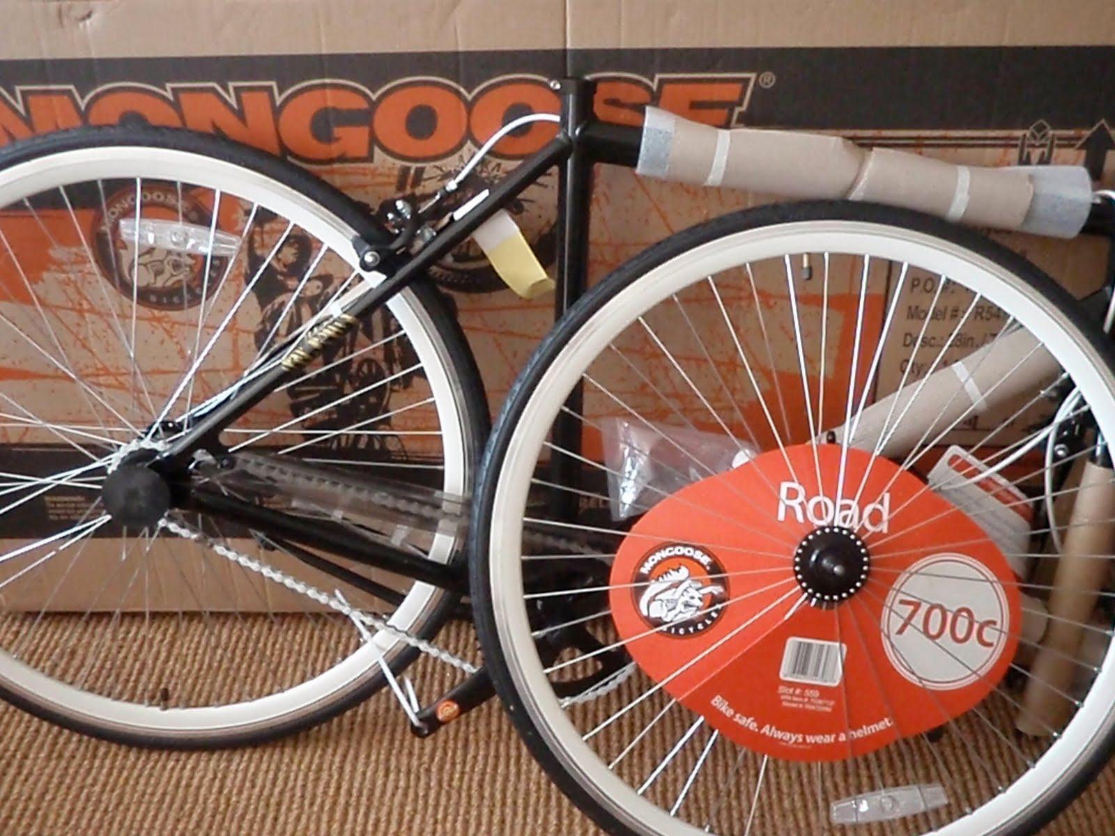 Bicycle Parts At Walmart