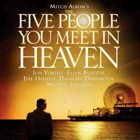the five people you meet heaven movie