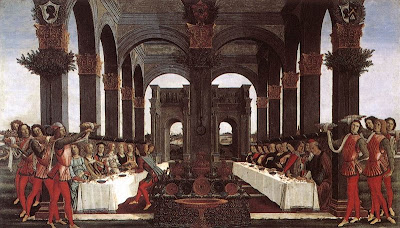Botticelli Art Project Lesson
