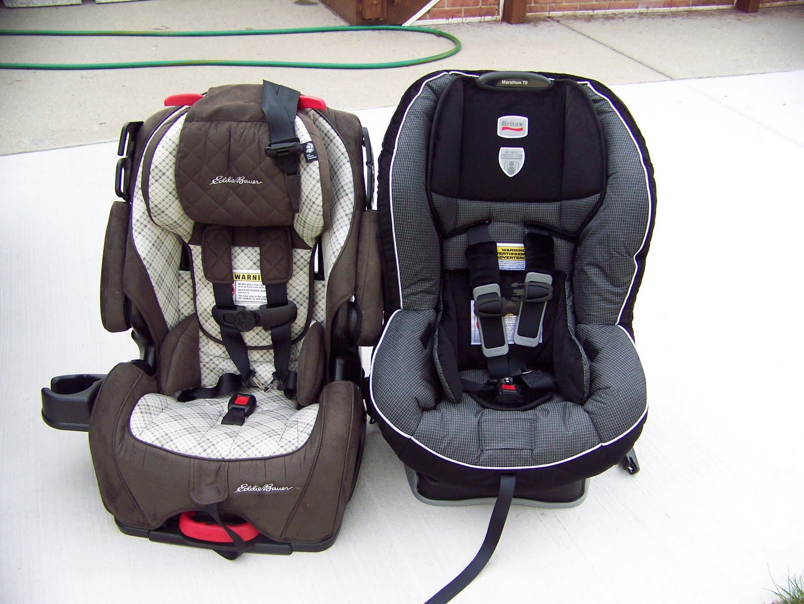 Mommys Favorite Things Britax Review