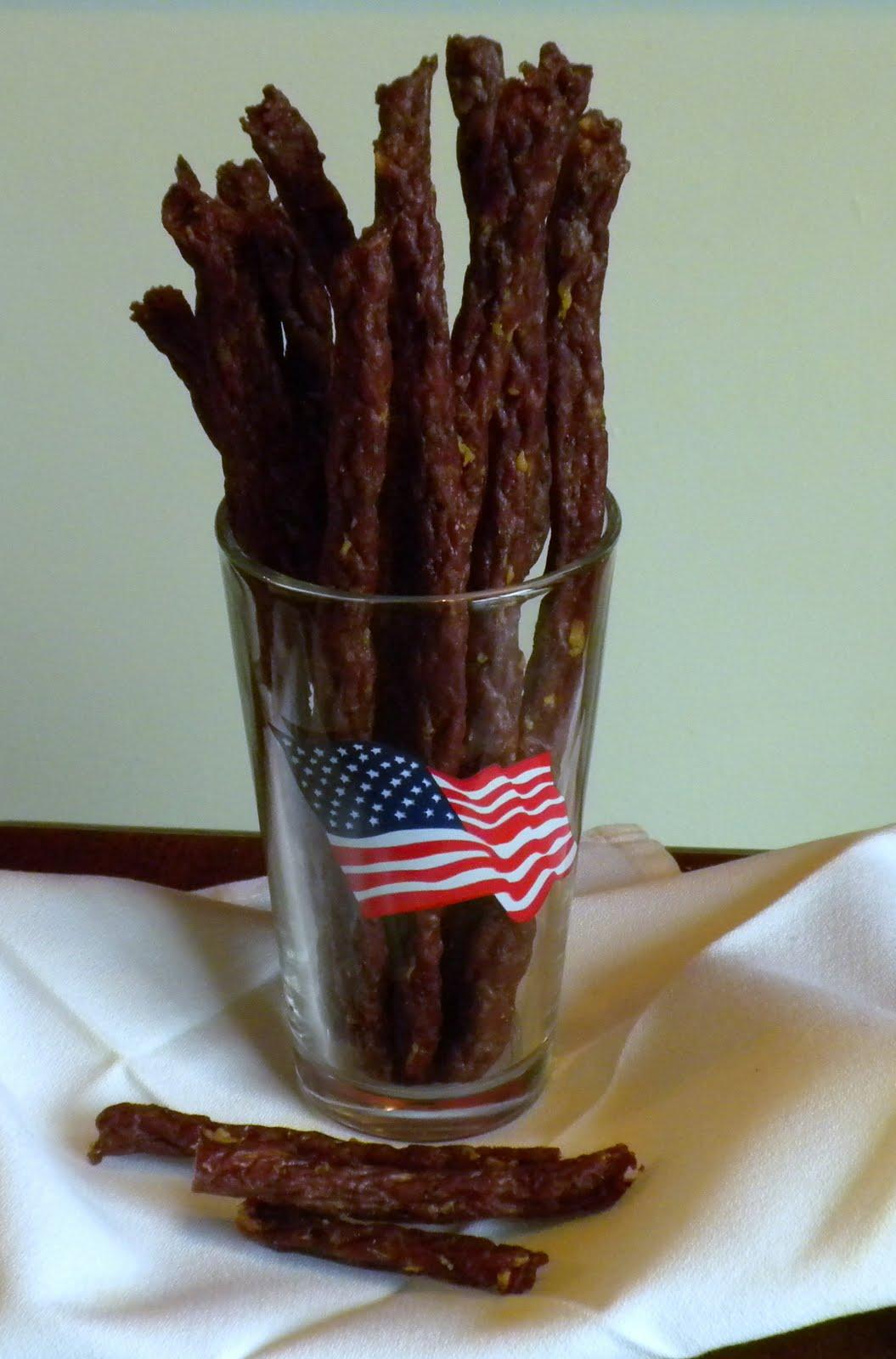 Venison Sticks Recipe Dandk Organizer