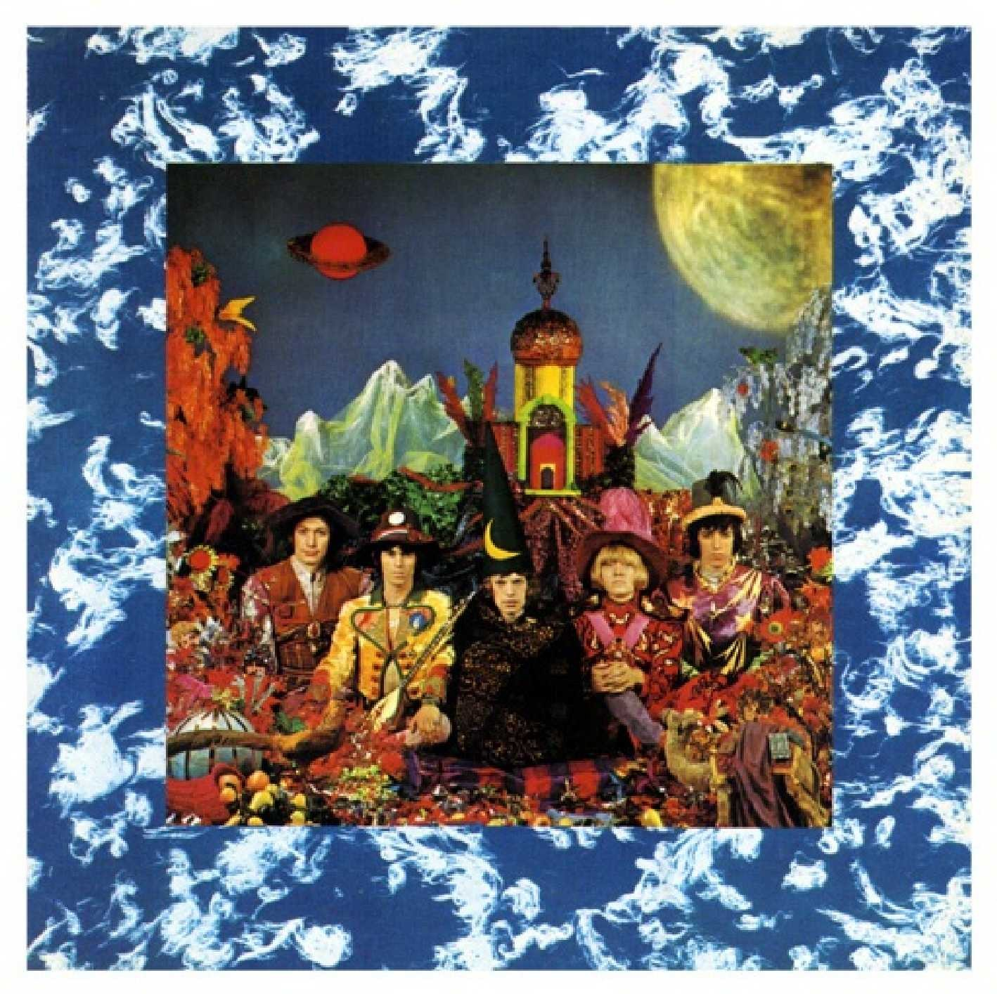 Their Satanic Majesties Request The Rolling Stones And