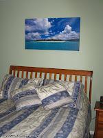 Sandy Cay Panoramic