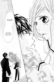 Mho-Shoujo Manga: August 2009