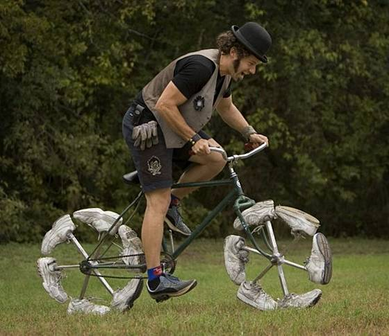 Most Unusual Epic Bikes