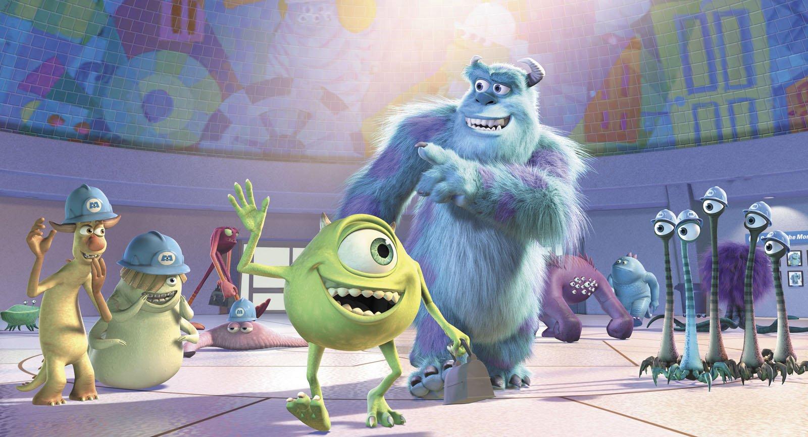Dia do Amigo que tipo de amigo você é Gazin Monstros S.A.