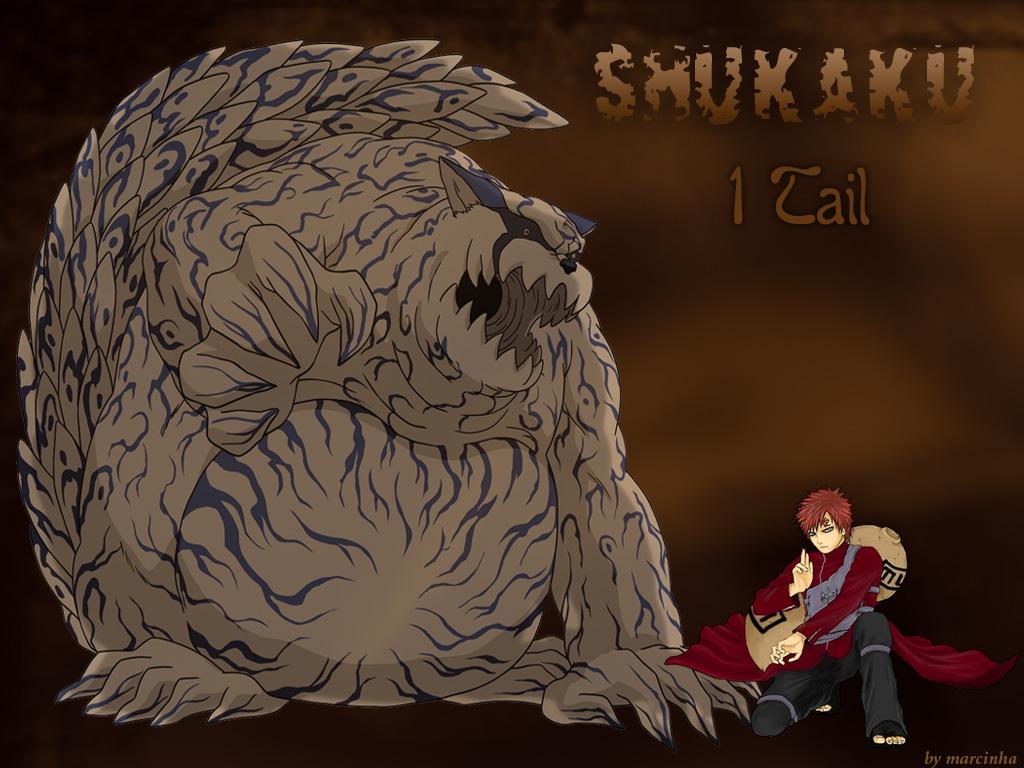 Bilinick: Jinchuriki 9 Tail