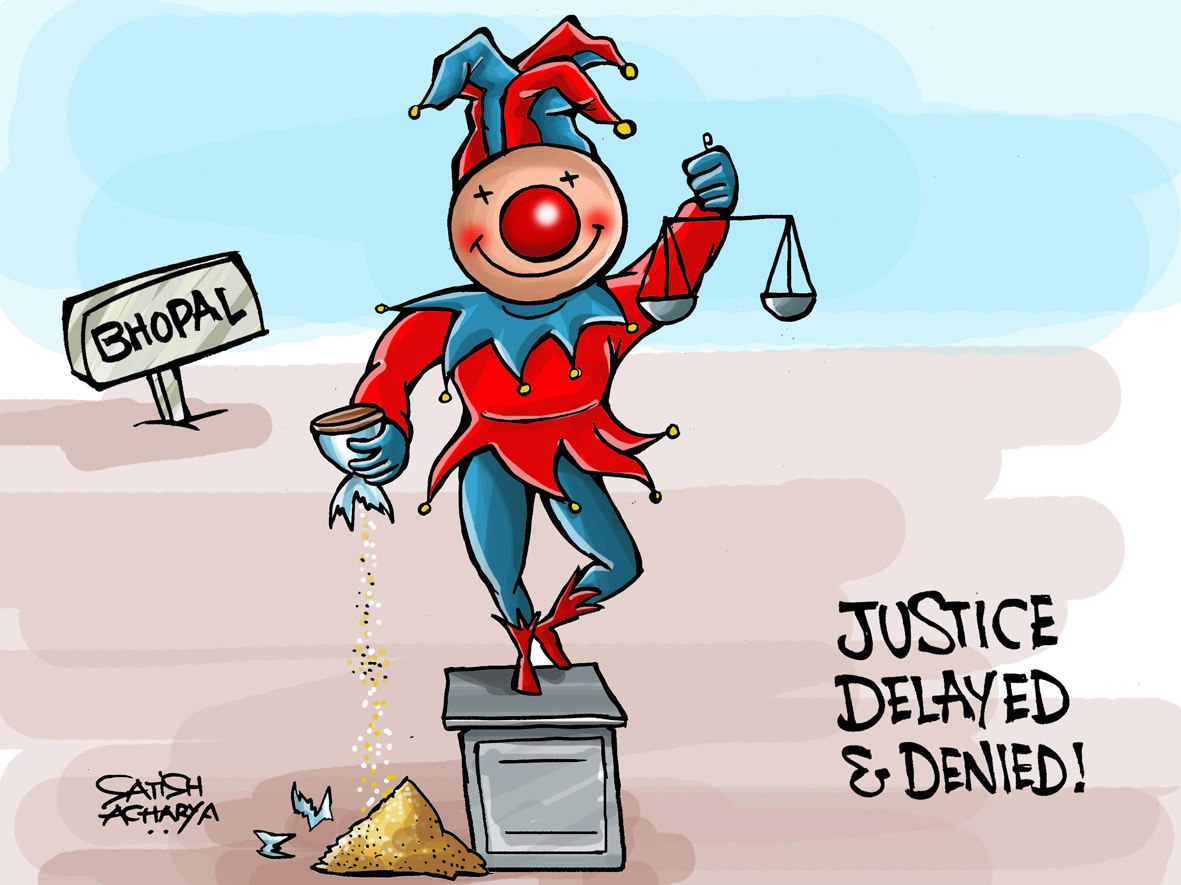 Essays On Justice Delayed Is Justice Denied Essayhelp308