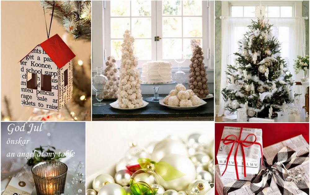 Valkea Joulu