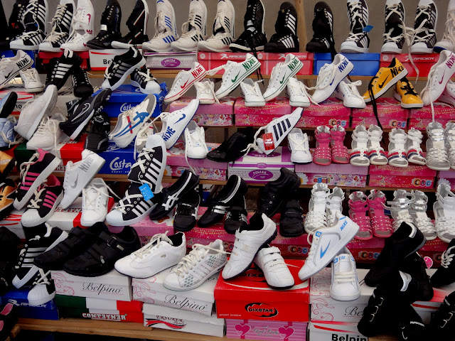 Famous Turkish Shoe Brands